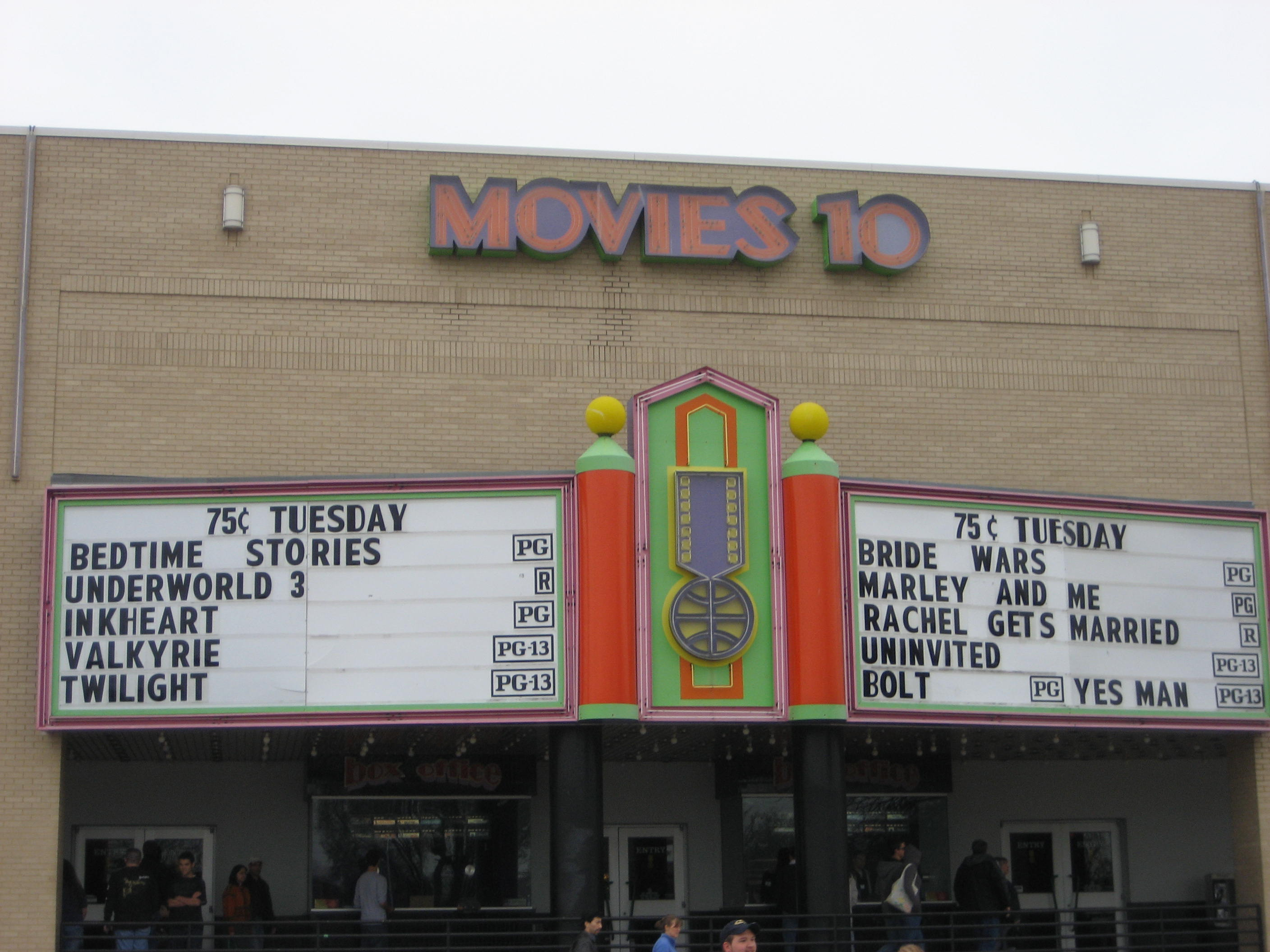 Dallas Discount Movie Theaters North Texas Ramblingsnorth Texas