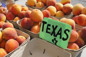 North Texas Ramblings Farmers Market