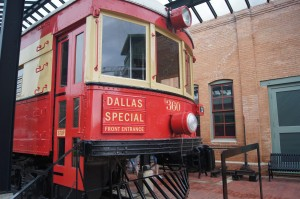 North Texas Ramblings Interurban Railway Museum