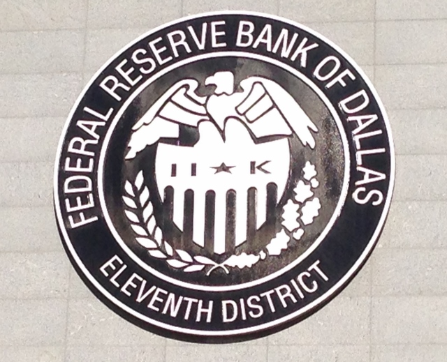Dallas Federal Reserve Bank Archives - North Texas