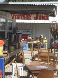 North Texas Ramblings - McKinney Third Monday Trade Days