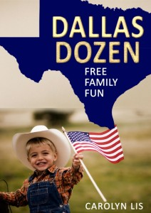 Dallas Dozen Free Family Fun
