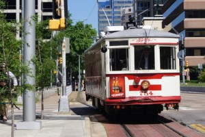 North Texas Ramblings McKinney Avenue Trolley